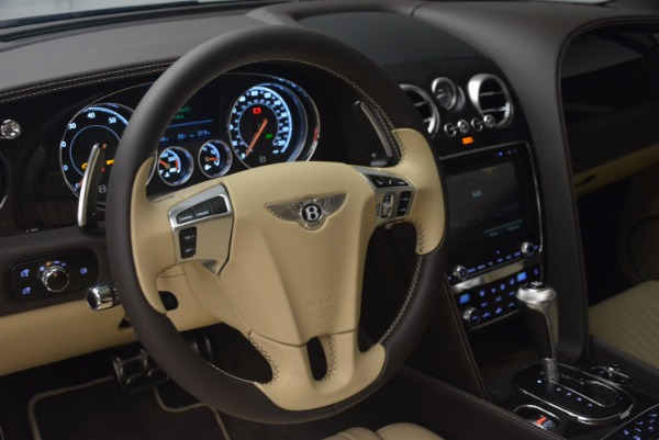 Used 2017 Bentley Continental GT V8 for sale Sold at Maserati of Westport in Westport CT 06880 23
