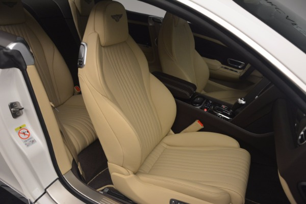 Used 2017 Bentley Continental GT V8 for sale Sold at Maserati of Westport in Westport CT 06880 26