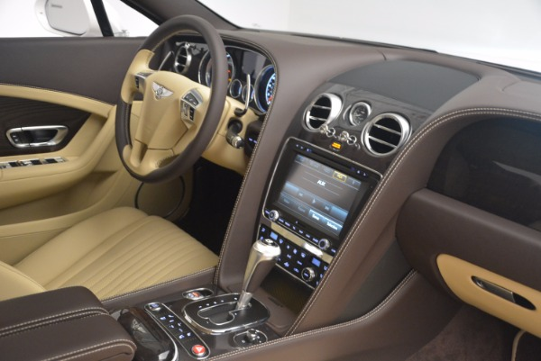 Used 2017 Bentley Continental GT V8 for sale Sold at Maserati of Westport in Westport CT 06880 27