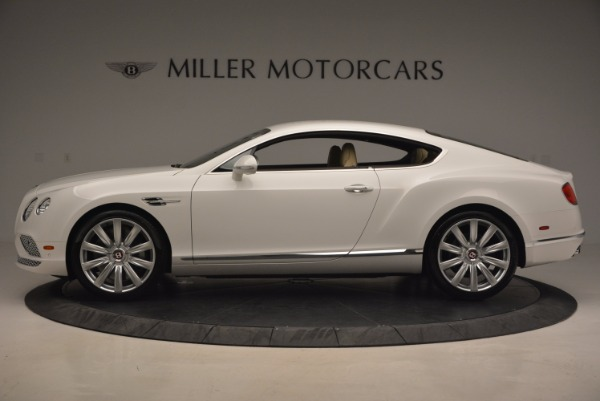 Used 2017 Bentley Continental GT V8 for sale Sold at Maserati of Westport in Westport CT 06880 3