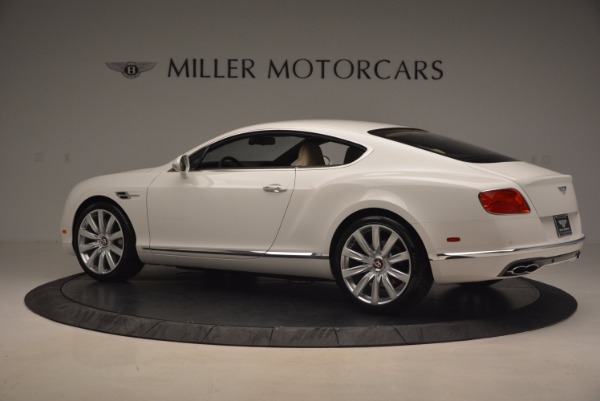 Used 2017 Bentley Continental GT V8 for sale Sold at Maserati of Westport in Westport CT 06880 4