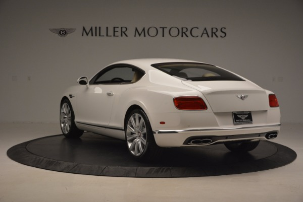 Used 2017 Bentley Continental GT V8 for sale Sold at Maserati of Westport in Westport CT 06880 5