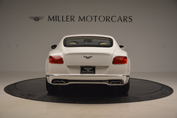 Used 2017 Bentley Continental GT V8 for sale Sold at Maserati of Westport in Westport CT 06880 6