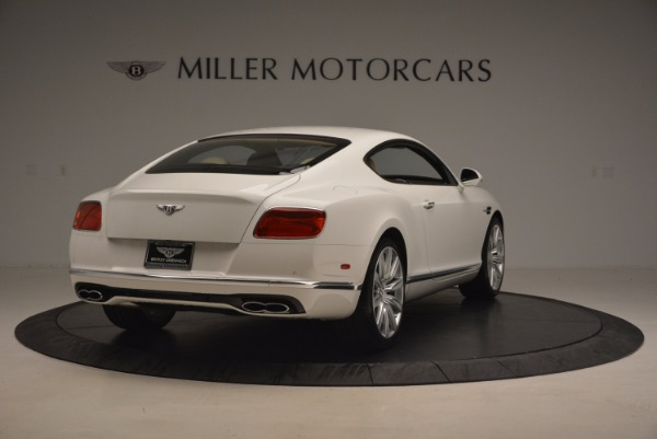 Used 2017 Bentley Continental GT V8 for sale Sold at Maserati of Westport in Westport CT 06880 7