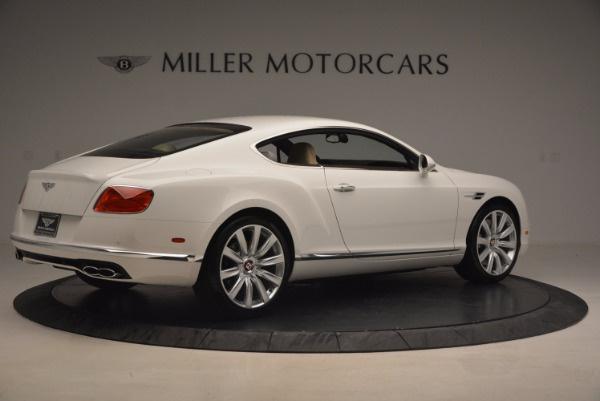Used 2017 Bentley Continental GT V8 for sale Sold at Maserati of Westport in Westport CT 06880 8
