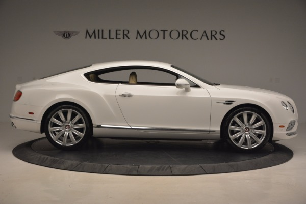 Used 2017 Bentley Continental GT V8 for sale Sold at Maserati of Westport in Westport CT 06880 9