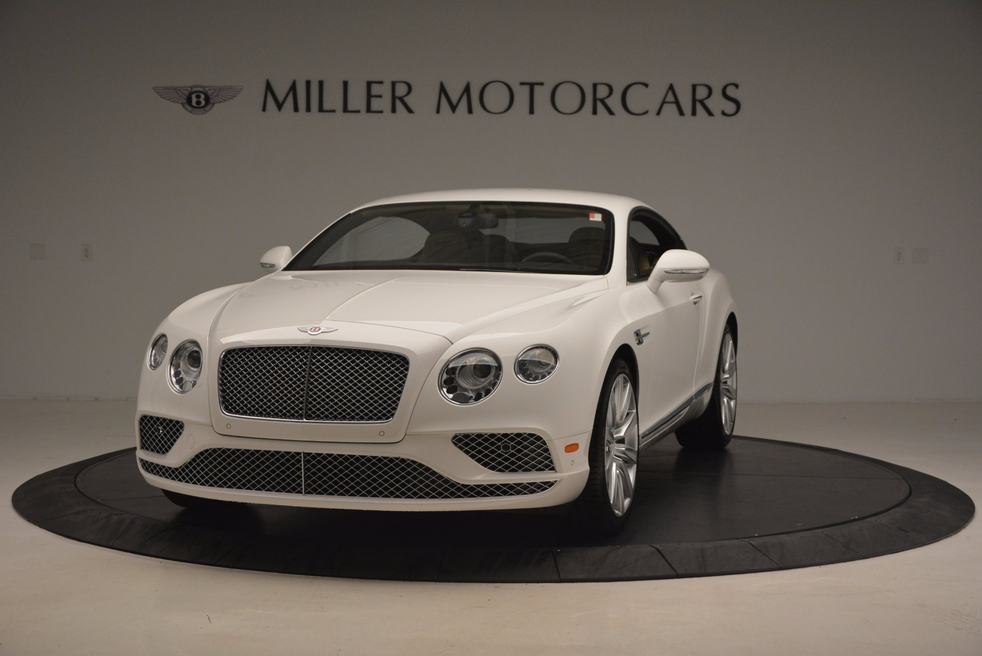 Used 2017 Bentley Continental GT V8 for sale Sold at Maserati of Westport in Westport CT 06880 1