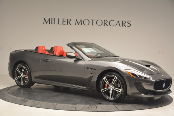 Used 2015 Maserati GranTurismo MC for sale Sold at Maserati of Westport in Westport CT 06880 10