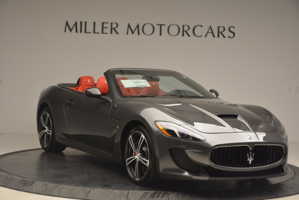 Used 2015 Maserati GranTurismo MC for sale Sold at Maserati of Westport in Westport CT 06880 11