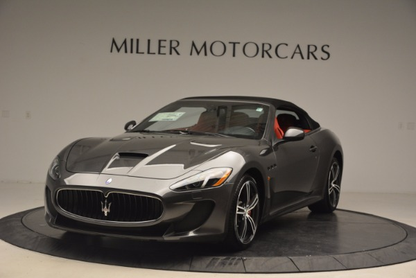 Used 2015 Maserati GranTurismo MC for sale Sold at Maserati of Westport in Westport CT 06880 13