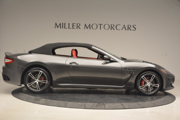 Used 2015 Maserati GranTurismo MC for sale Sold at Maserati of Westport in Westport CT 06880 21