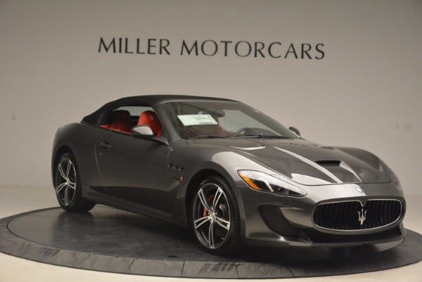 Used 2015 Maserati GranTurismo MC for sale Sold at Maserati of Westport in Westport CT 06880 23