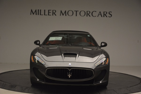 Used 2015 Maserati GranTurismo MC for sale Sold at Maserati of Westport in Westport CT 06880 24