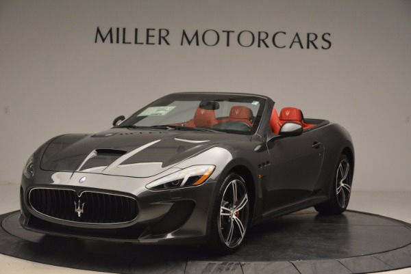 Used 2015 Maserati GranTurismo MC for sale Sold at Maserati of Westport in Westport CT 06880 1