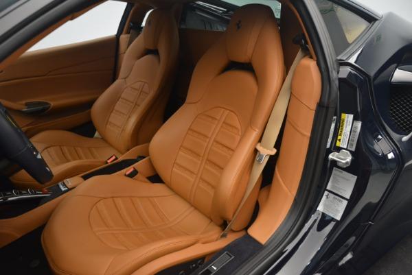 Used 2016 Ferrari 488 GTB for sale Sold at Maserati of Westport in Westport CT 06880 15