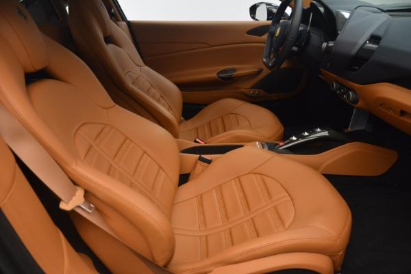Used 2016 Ferrari 488 GTB for sale Sold at Maserati of Westport in Westport CT 06880 19