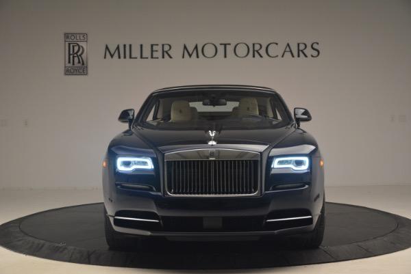 Used 2017 Rolls-Royce Dawn for sale Sold at Maserati of Westport in Westport CT 06880 13