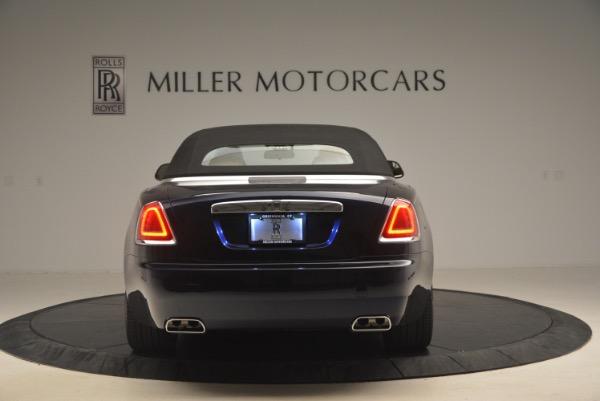Used 2017 Rolls-Royce Dawn for sale Sold at Maserati of Westport in Westport CT 06880 19