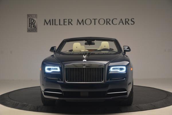 Used 2017 Rolls-Royce Dawn for sale Sold at Maserati of Westport in Westport CT 06880 2