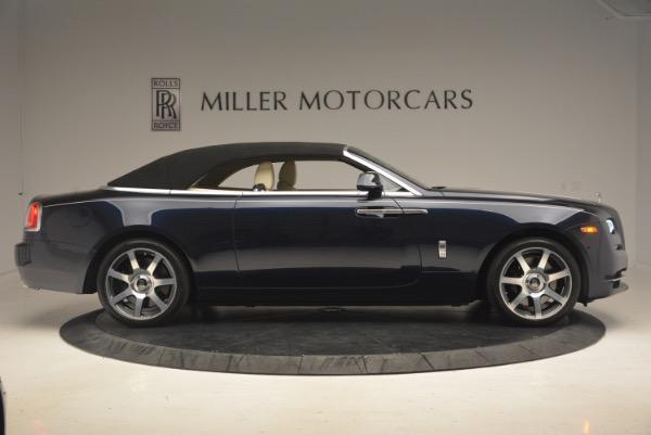 Used 2017 Rolls-Royce Dawn for sale Sold at Maserati of Westport in Westport CT 06880 22