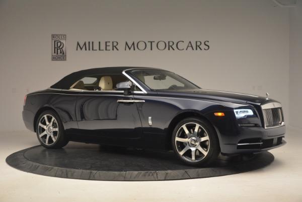 Used 2017 Rolls-Royce Dawn for sale Sold at Maserati of Westport in Westport CT 06880 23