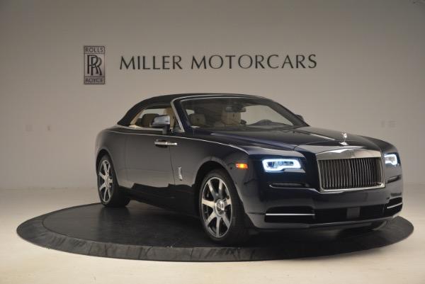 Used 2017 Rolls-Royce Dawn for sale Sold at Maserati of Westport in Westport CT 06880 24