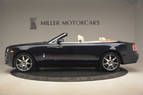 Used 2017 Rolls-Royce Dawn for sale Sold at Maserati of Westport in Westport CT 06880 4