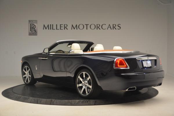 Used 2017 Rolls-Royce Dawn for sale $239,900 at Maserati of Westport in Westport CT 06880 6
