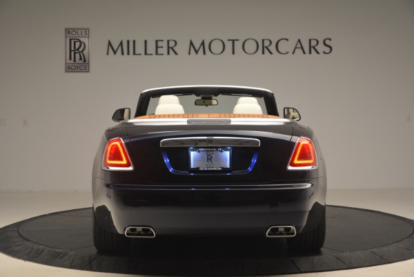 Used 2017 Rolls-Royce Dawn for sale Sold at Maserati of Westport in Westport CT 06880 7