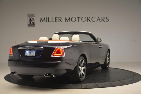 Used 2017 Rolls-Royce Dawn for sale $239,900 at Maserati of Westport in Westport CT 06880 8