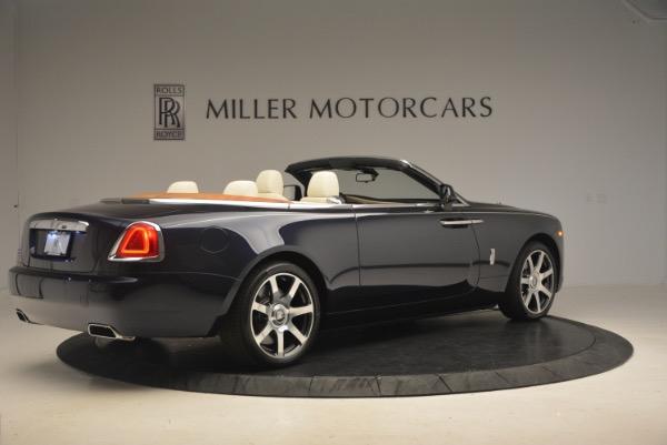 Used 2017 Rolls-Royce Dawn for sale $239,900 at Maserati of Westport in Westport CT 06880 9
