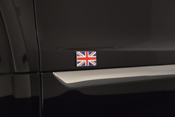 Used 2017 Bentley Bentayga for sale Sold at Maserati of Westport in Westport CT 06880 19