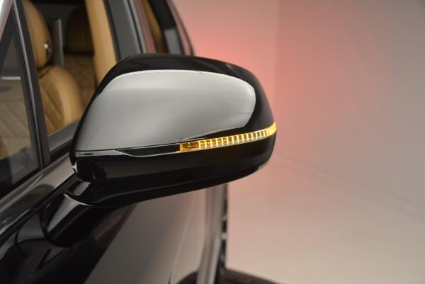 Used 2017 Bentley Bentayga for sale Sold at Maserati of Westport in Westport CT 06880 20