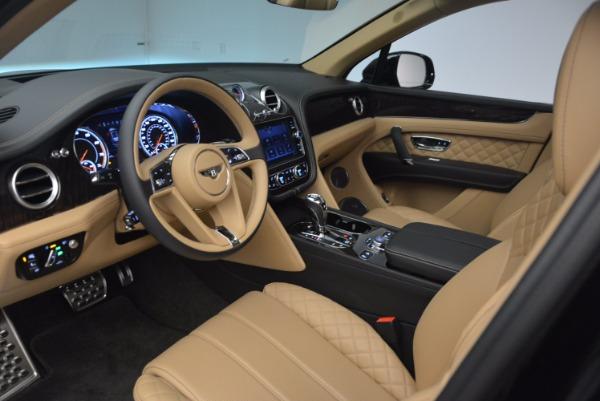 Used 2017 Bentley Bentayga for sale Sold at Maserati of Westport in Westport CT 06880 23