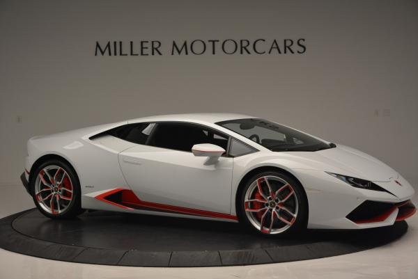 Used 2015 Lamborghini Huracan LP610-4 for sale Sold at Maserati of Westport in Westport CT 06880 12