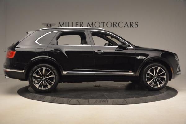 New 2017 Bentley Bentayga for sale Sold at Maserati of Westport in Westport CT 06880 10