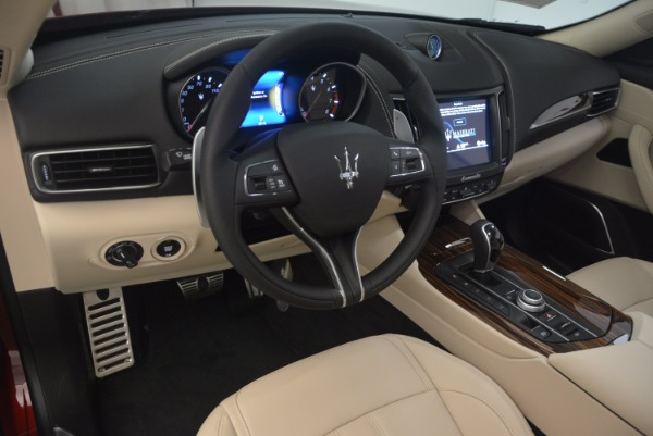 New 2017 Maserati Levante for sale Sold at Maserati of Westport in Westport CT 06880 14