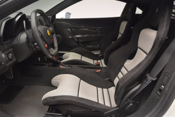 Used 2015 Ferrari 458 Speciale for sale Sold at Maserati of Westport in Westport CT 06880 14