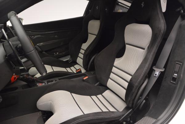 Used 2015 Ferrari 458 Speciale for sale Sold at Maserati of Westport in Westport CT 06880 15