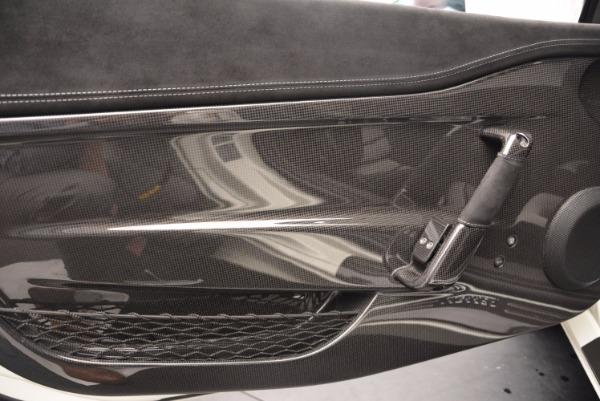Used 2015 Ferrari 458 Speciale for sale Sold at Maserati of Westport in Westport CT 06880 16