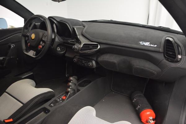 Used 2015 Ferrari 458 Speciale for sale Sold at Maserati of Westport in Westport CT 06880 17