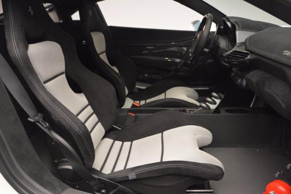 Used 2015 Ferrari 458 Speciale for sale Sold at Maserati of Westport in Westport CT 06880 18