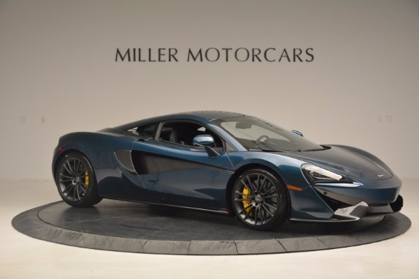 New 2017 McLaren 570S for sale Sold at Maserati of Westport in Westport CT 06880 10