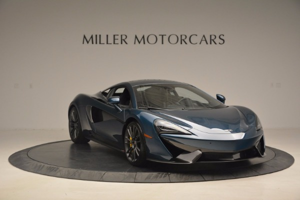 New 2017 McLaren 570S for sale Sold at Maserati of Westport in Westport CT 06880 11