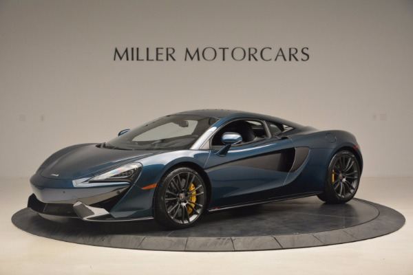 New 2017 McLaren 570S for sale Sold at Maserati of Westport in Westport CT 06880 2
