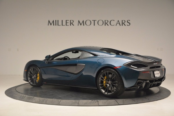 New 2017 McLaren 570S for sale Sold at Maserati of Westport in Westport CT 06880 4