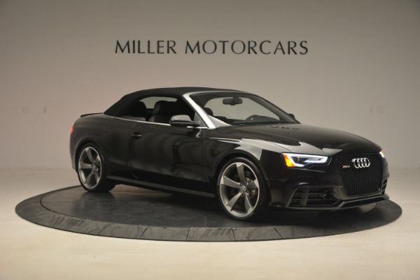 Used 2014 Audi RS 5 quattro for sale Sold at Maserati of Westport in Westport CT 06880 22