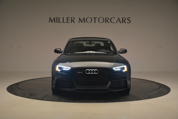 Used 2014 Audi RS 5 quattro for sale Sold at Maserati of Westport in Westport CT 06880 24