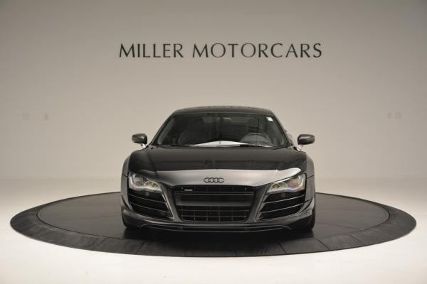 Used 2012 Audi R8 GT (R tronic) for sale Sold at Maserati of Westport in Westport CT 06880 12