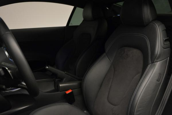 Used 2012 Audi R8 GT (R tronic) for sale Sold at Maserati of Westport in Westport CT 06880 15